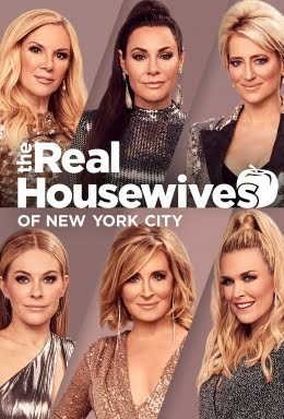 """""""The Real Housewives of New York City"""""""