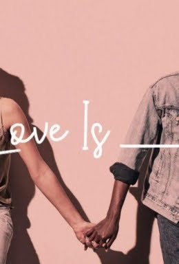 Love Is_