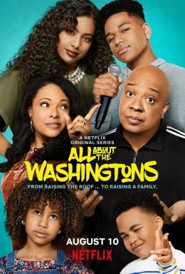 All About The Washingtons
